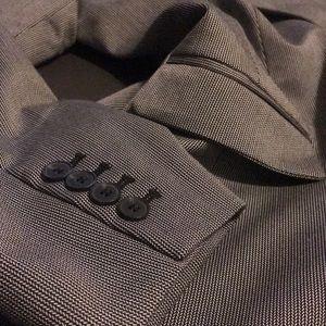 Worthington Jackets & Coats - Worthington fine herringbone blazer